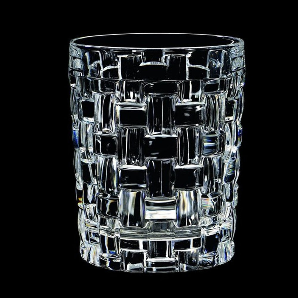 Copo Cristal Whisky  Nachtmann Bossa Nova 330ml