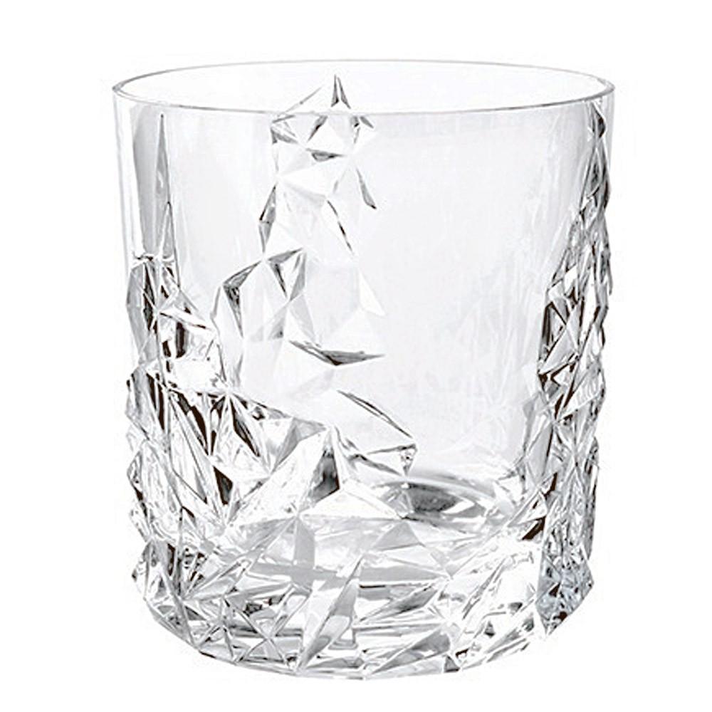 Copo Whisky Cristal Nachtmann Sculpture 365ml - Unidade