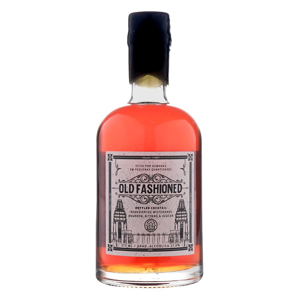 Coquetel Engarrafado Drink 375ml Old Fashioned APOTHEK
