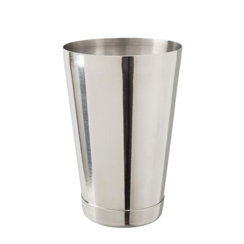 Coqueteleira de Boston Inox 18oz - 540ml  (Tampa)