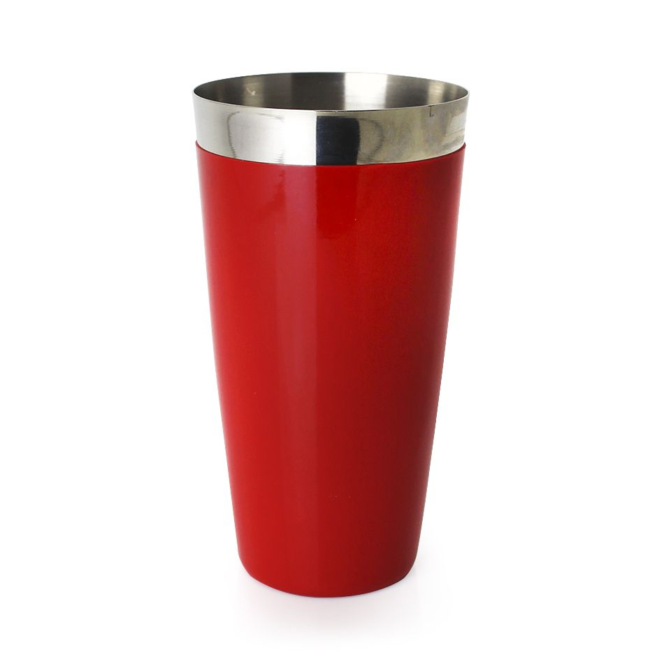 Coqueteleira Emborrachada 28oz (copo maior) Unidade
