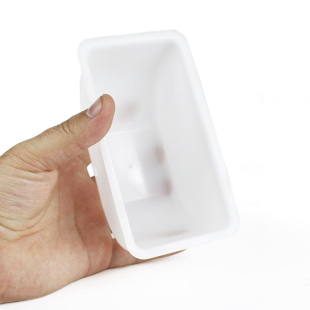 Cumbuca Pequena 400ml para Reposição Porta Condimentos