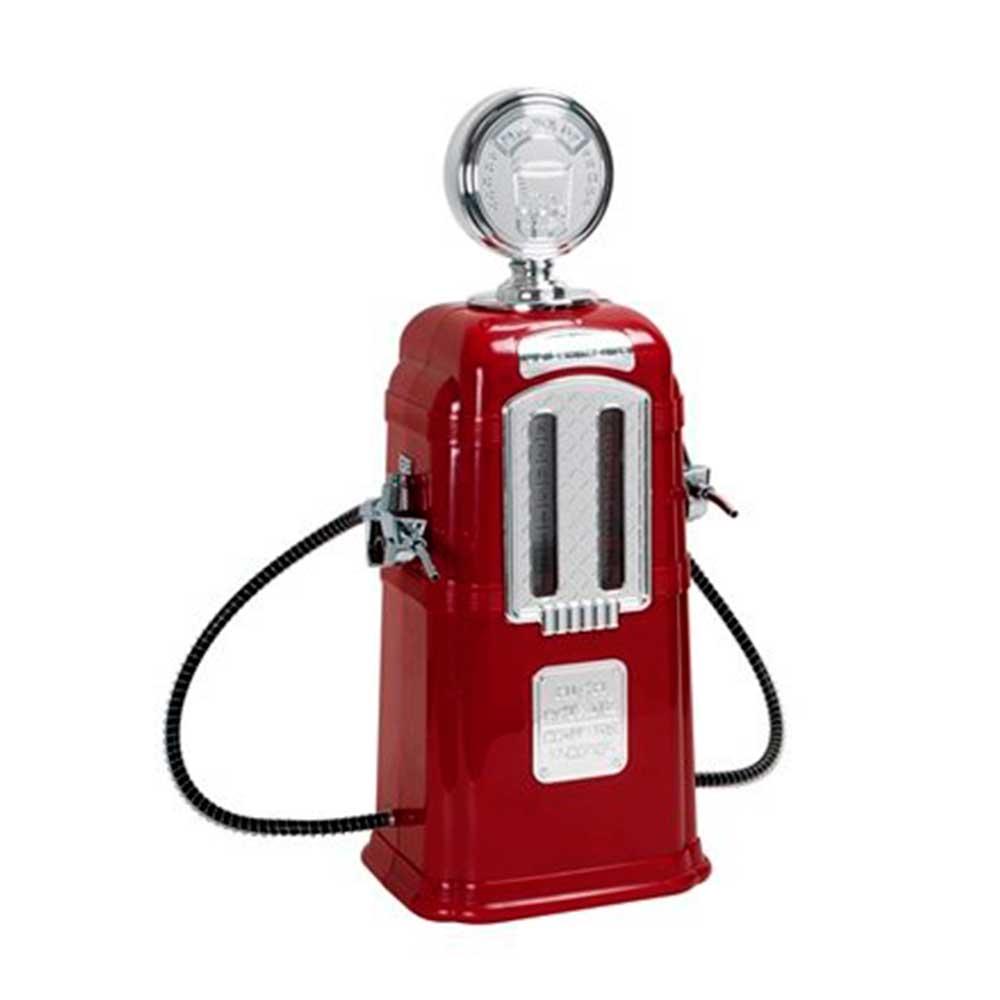 Dispenser Bomba Gasolina 2 Mangueiras BAR BUTLER