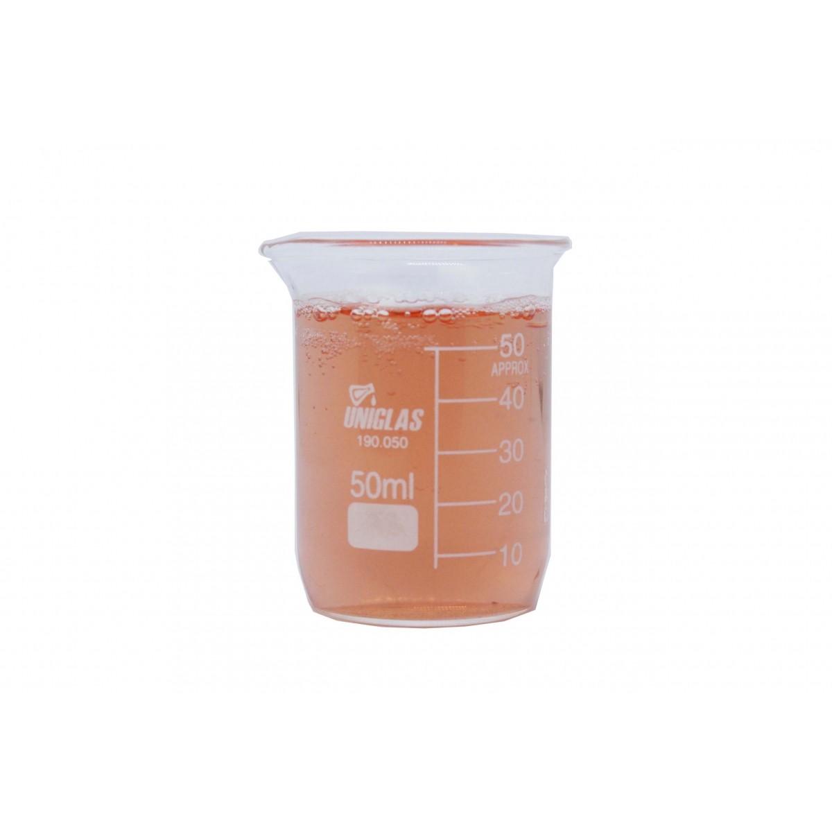 Dosador de vidro - 50ml
