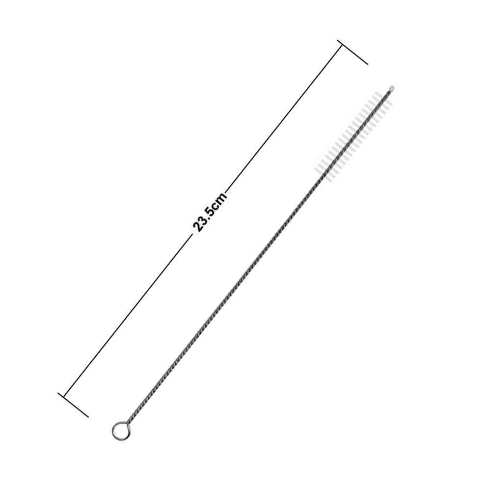 Escova para Limpeza 23,5cm pacote com 50un APEX