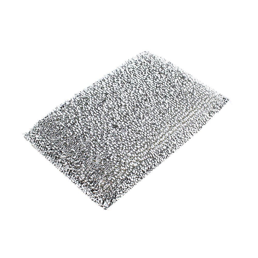 Esponja Para Inox Flash Limp Multiuso