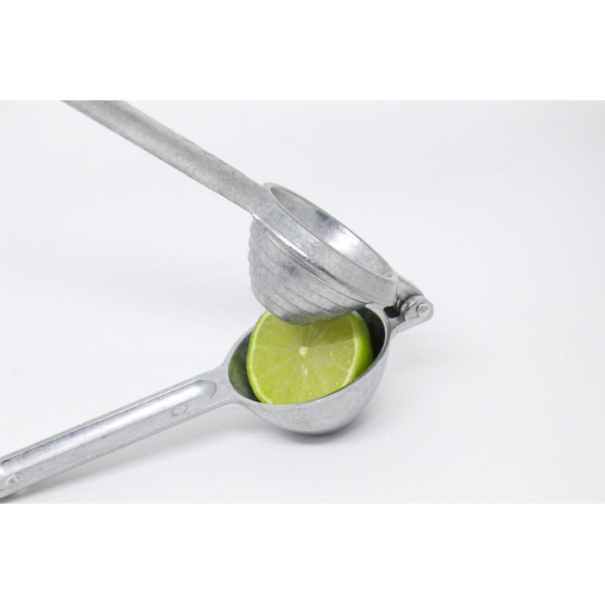 Espremedor de limão - Alumínio pequeno