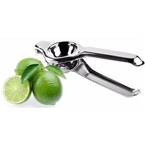 Espremedor de Limão Inox pequeno