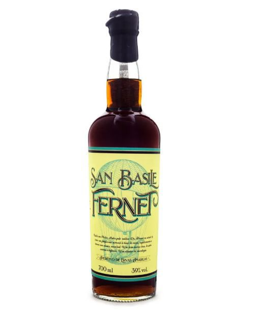 Fernet 700ml San Basile