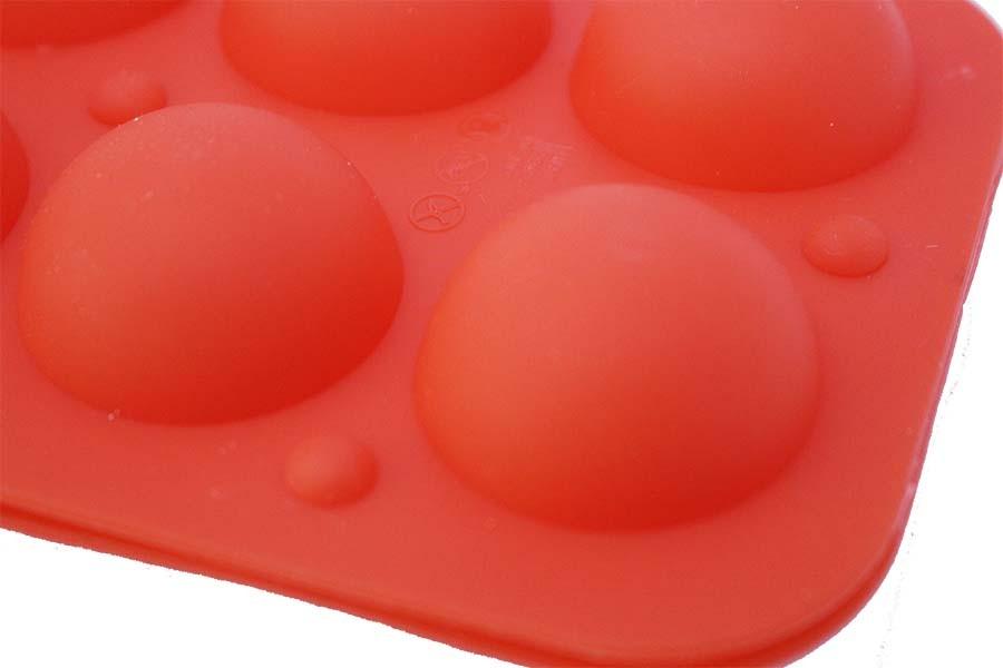 Forma de Pirulito Molecular 4cm