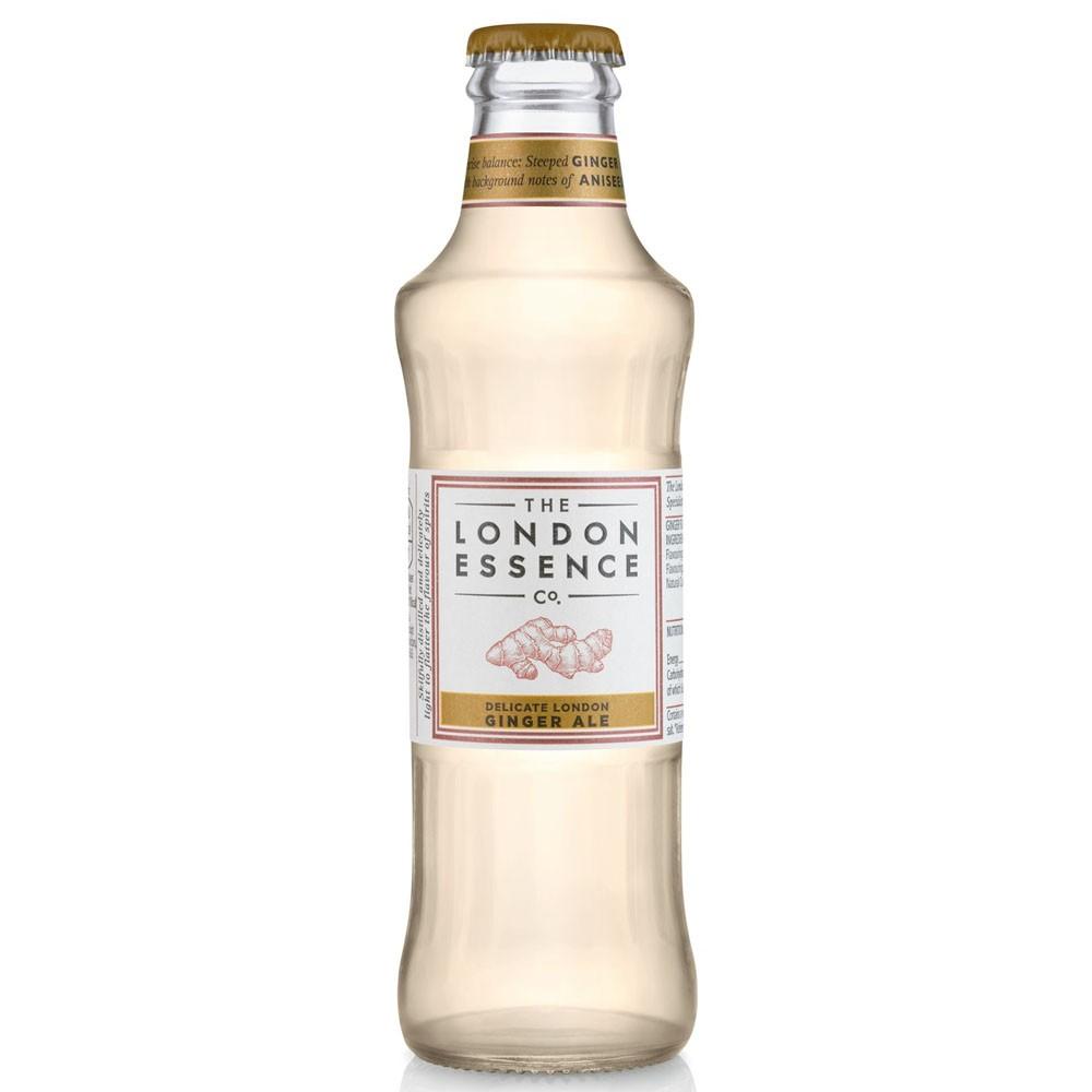 Ginger Ale London Essence 200ml