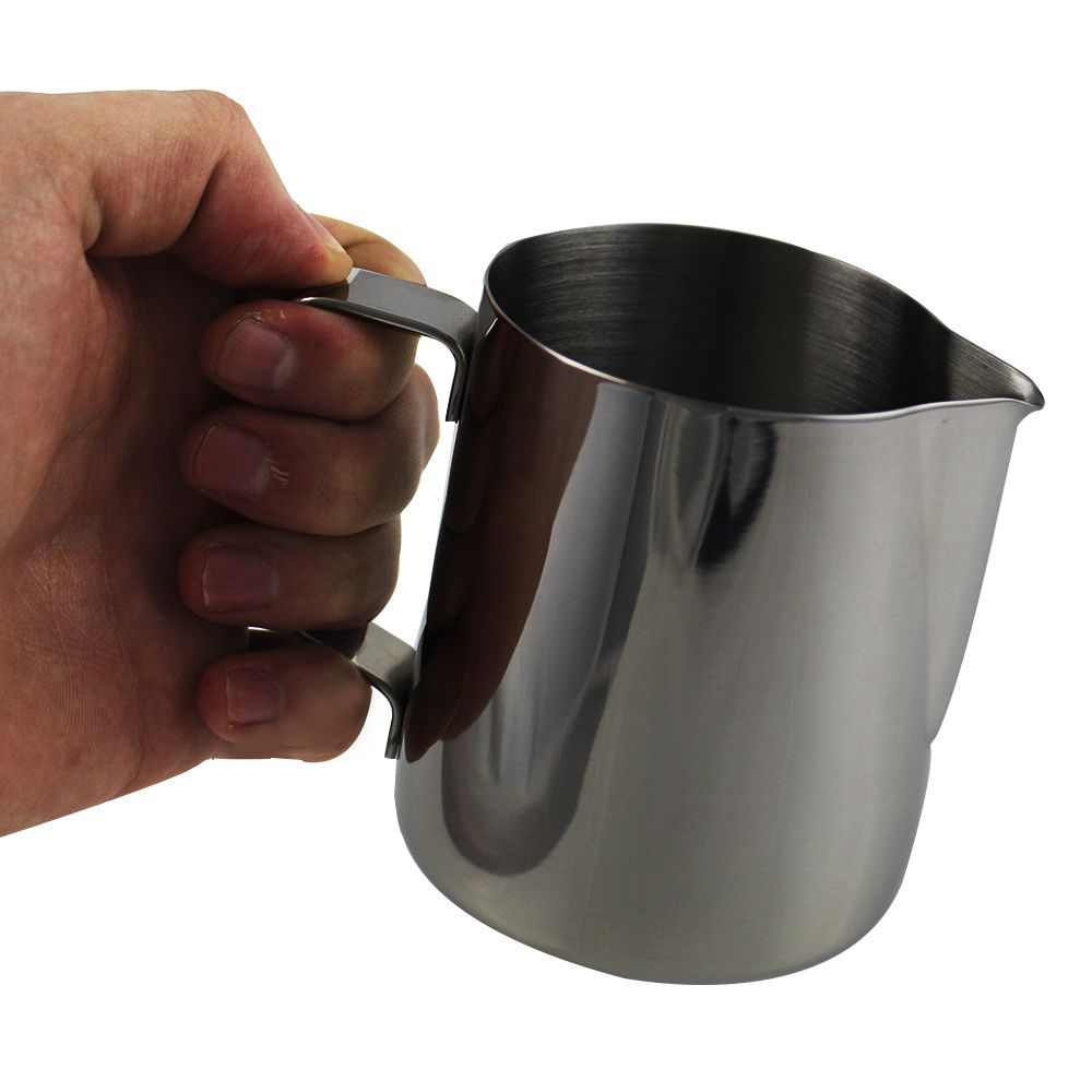 Pitcher Barista Jarra de Inox  350 ml