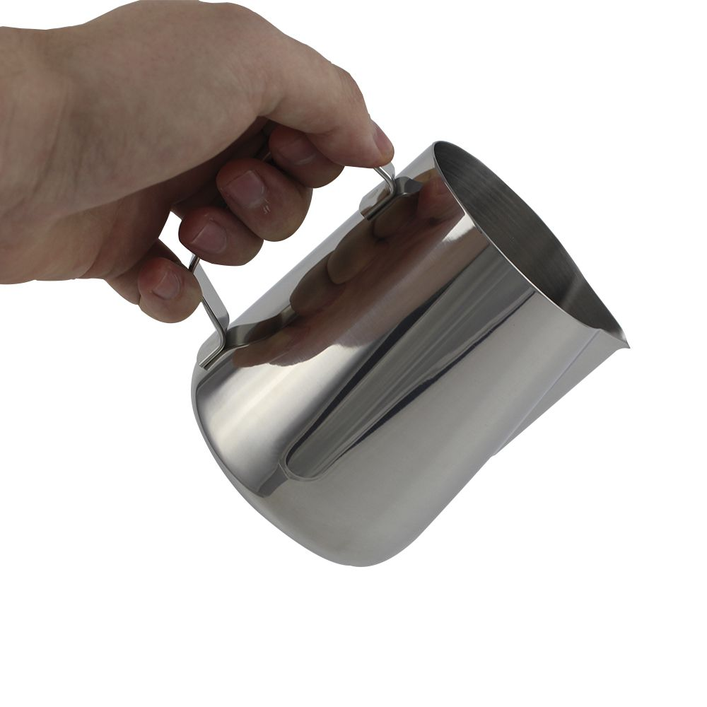 Pitcher Barista Jarra de Inox  600 ml