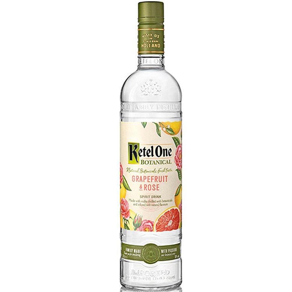Ketel One Vodka  Grapefruit E Rose 750ml