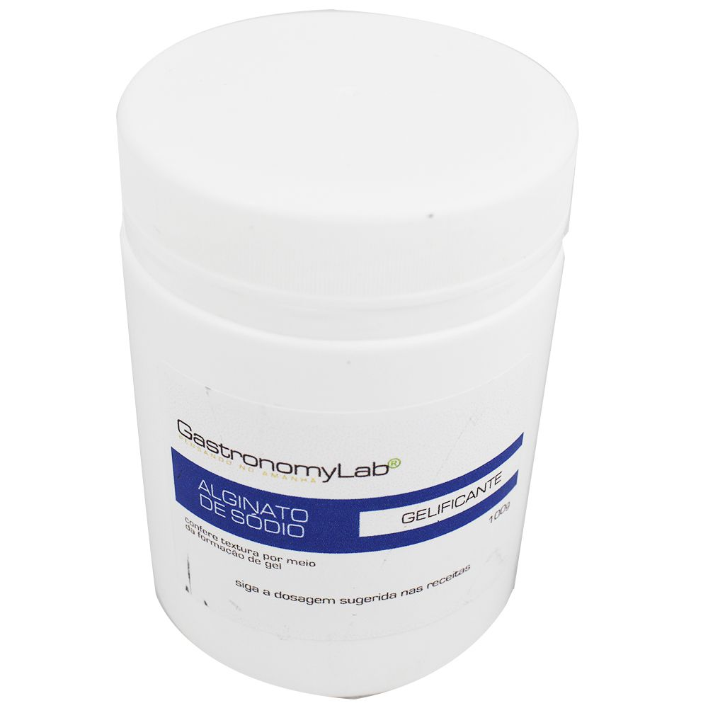 Kit 7 itens Mixologia Molecular