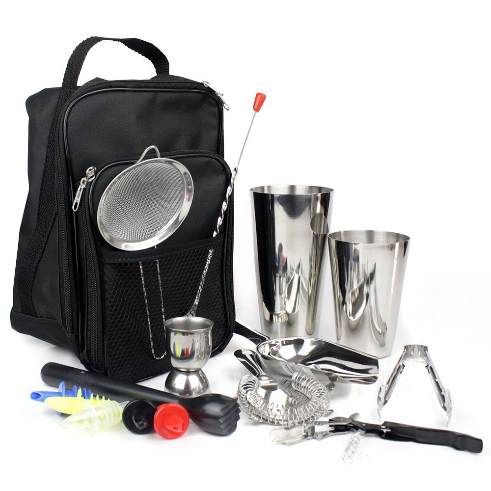 Kit de Bar Bartender Intermediário cód25.645