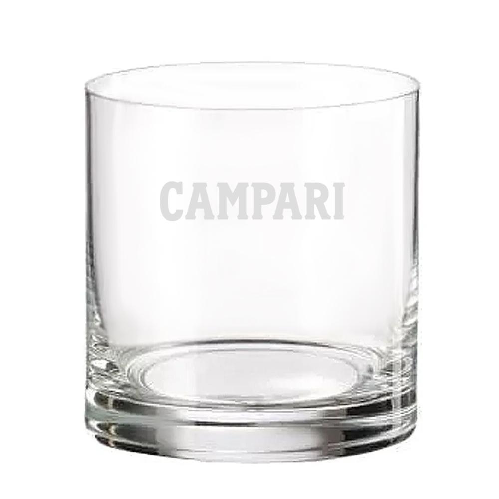 Kit Produtos Coquetelaria Iniciante Campari