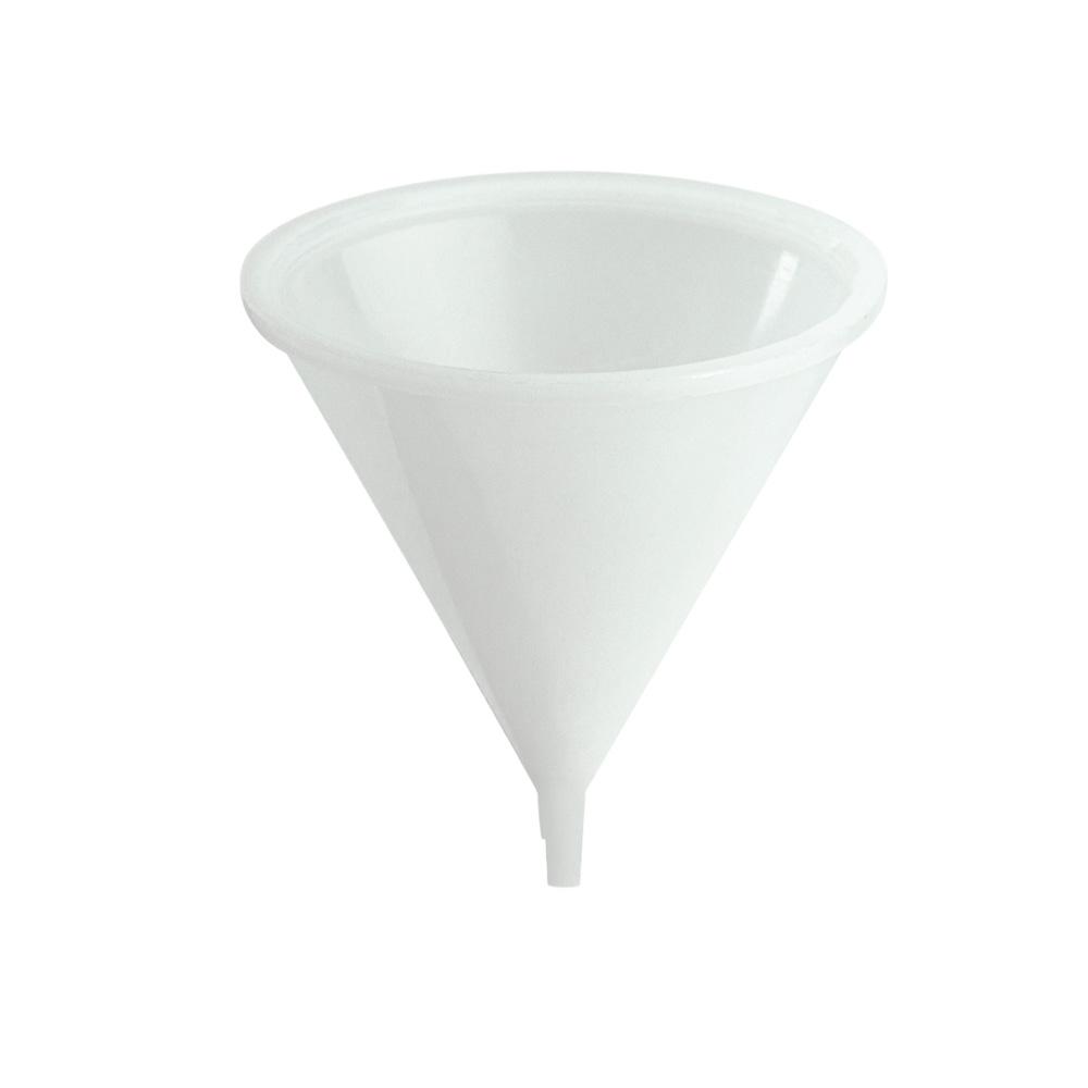 Mini Funil de Plástico Pequeno