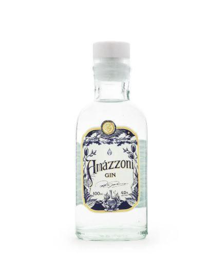 Miniatura Gin Amazzoni 100ml