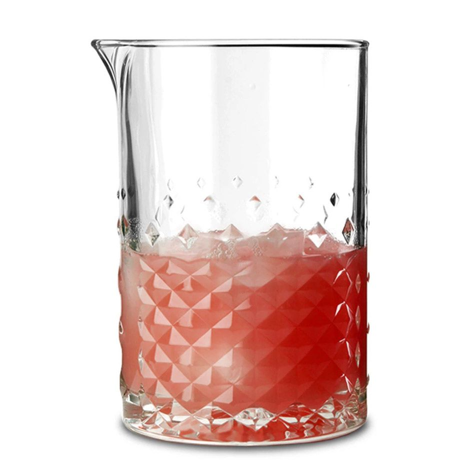 Mixing Glass Carats Libbey Vidro 750ml