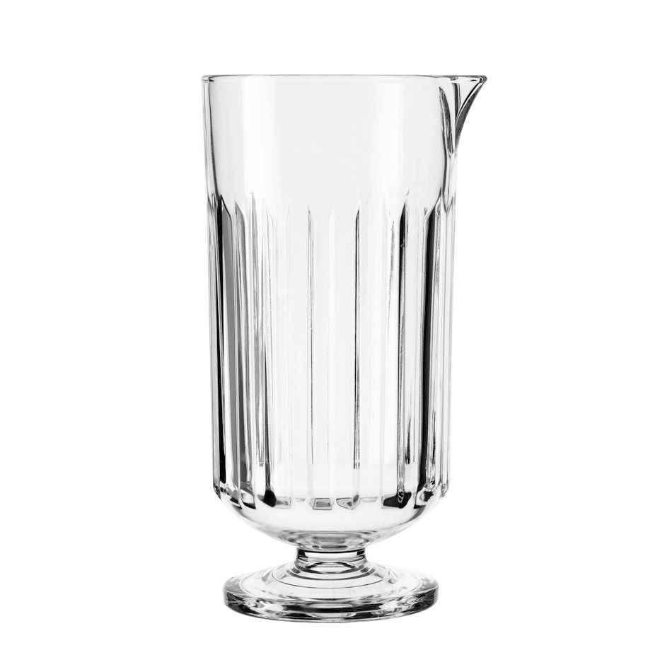 Mixing Glass Flashback Libbey Vidro 750ml