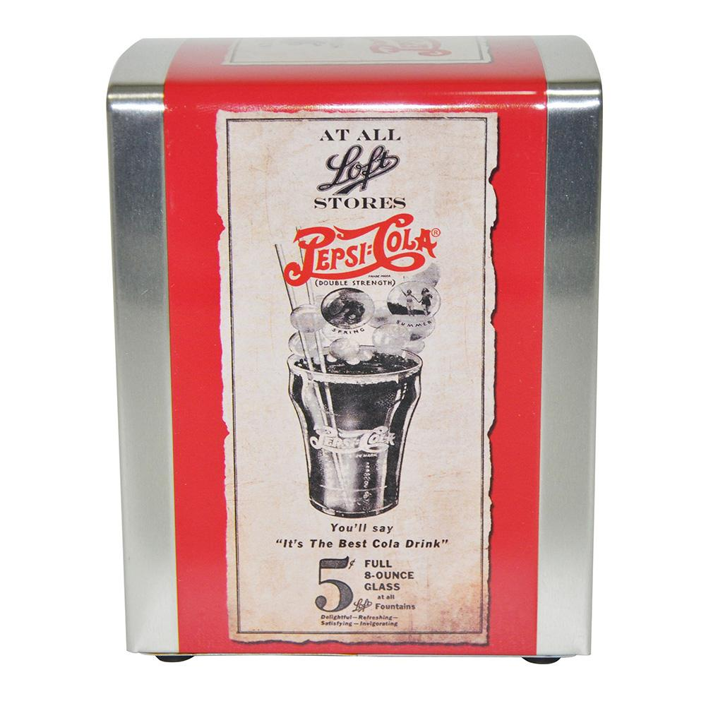 Porta Guardanapos Pepsi Cola Retrô