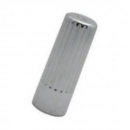 Porta capsula para sifão em Alumínio