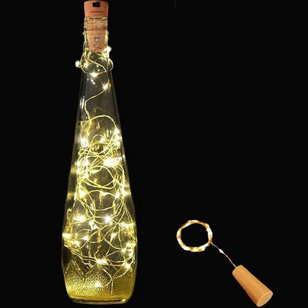 Rolha Luminária LED