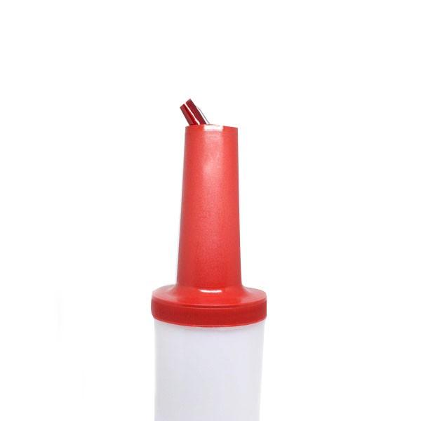 Store 'n Pour 1L Corpo Vermelho
