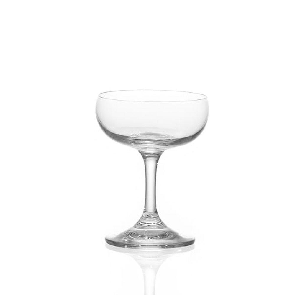 Taça Cristal Coupe 140 ml