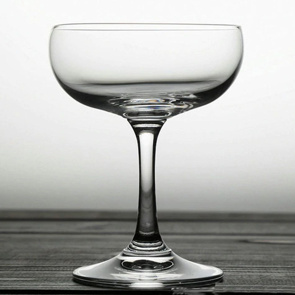 Taça Cristal Coupe Vintage Champanhe 220ml