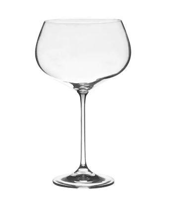 Taça Coupe Cristal Titanium Megan Gin Tônica 500 ml Bohemia