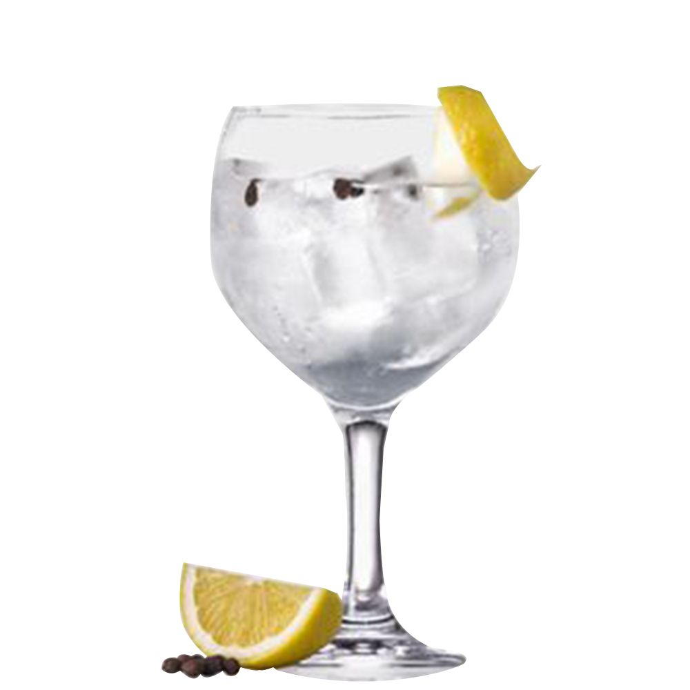 Taça Gin Tônica 655ml Vidro Nadir Figueiredo