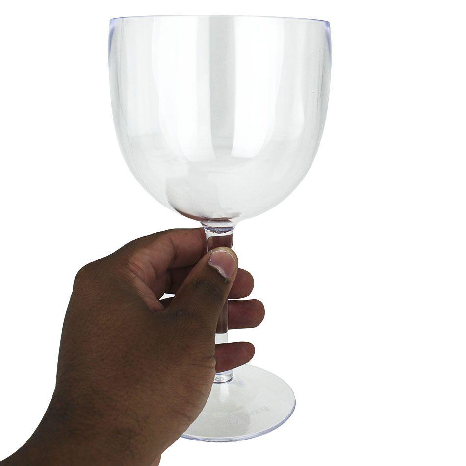 Taça Gin Tônica  Acrílico 580ml