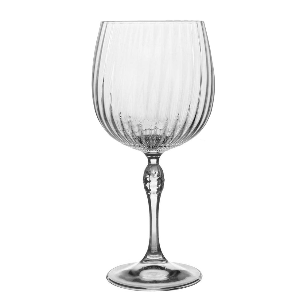 Taça Gin Tônica America'20s Speakeasy Bormiolli Rocco 745ml