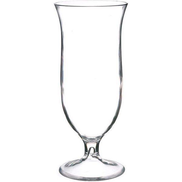 Taça Hurricane Acrílico Cristal 500ml