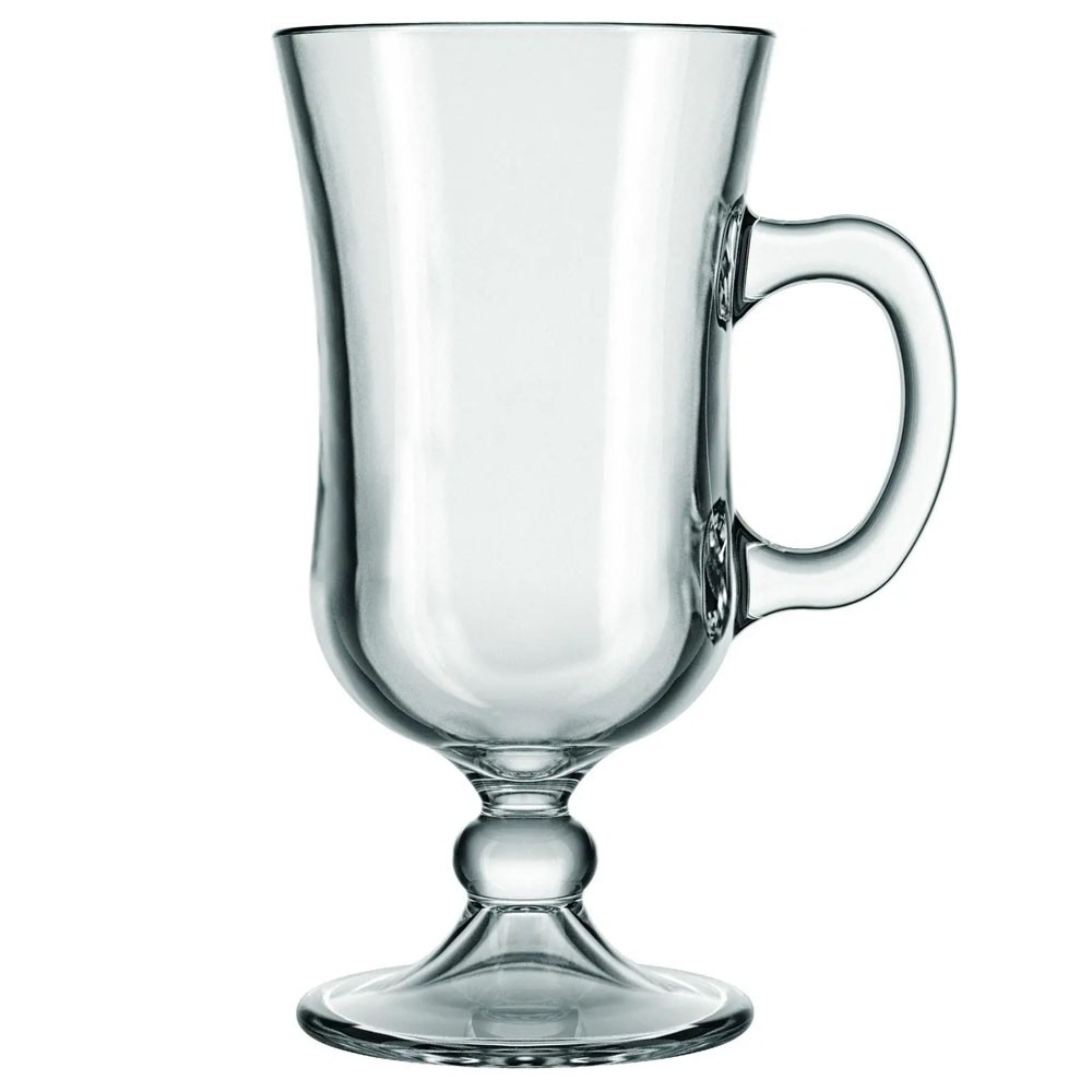 Taça Irish Coffee Nevada 240ml  Nadir