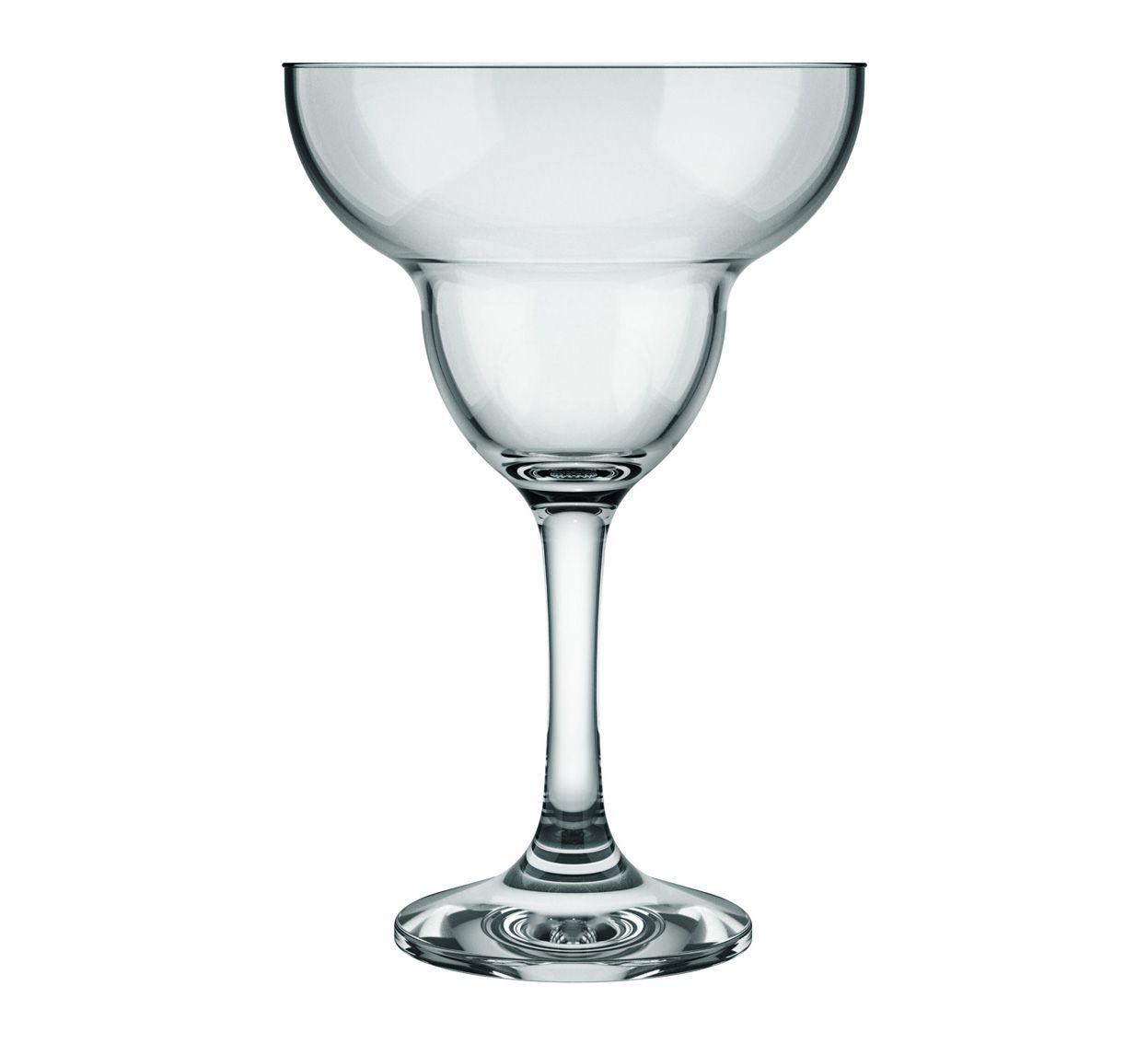 Taça Margarita de Vidro Windson 335ml