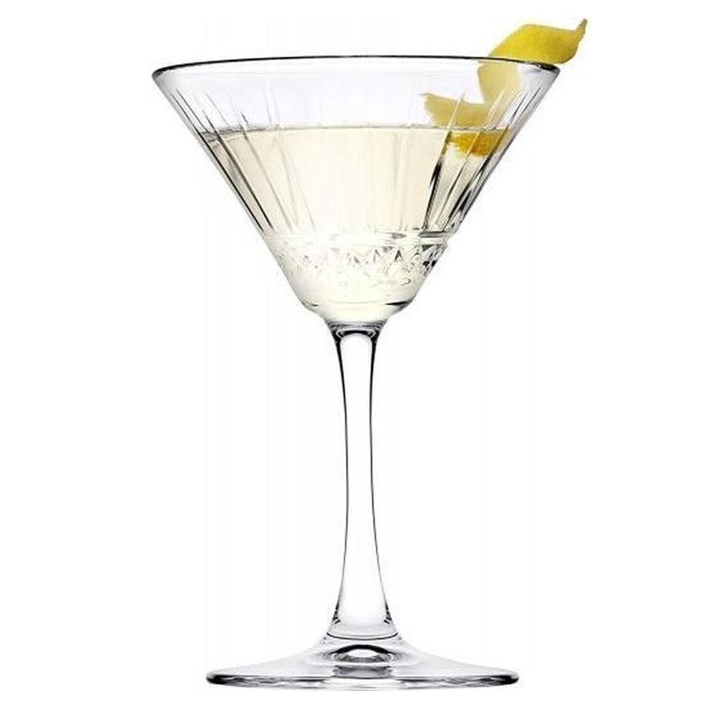 Taça Martini 220ml Pasabahce Elysia