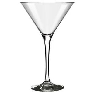 Taça Martini de Vidro Windsor 250ml