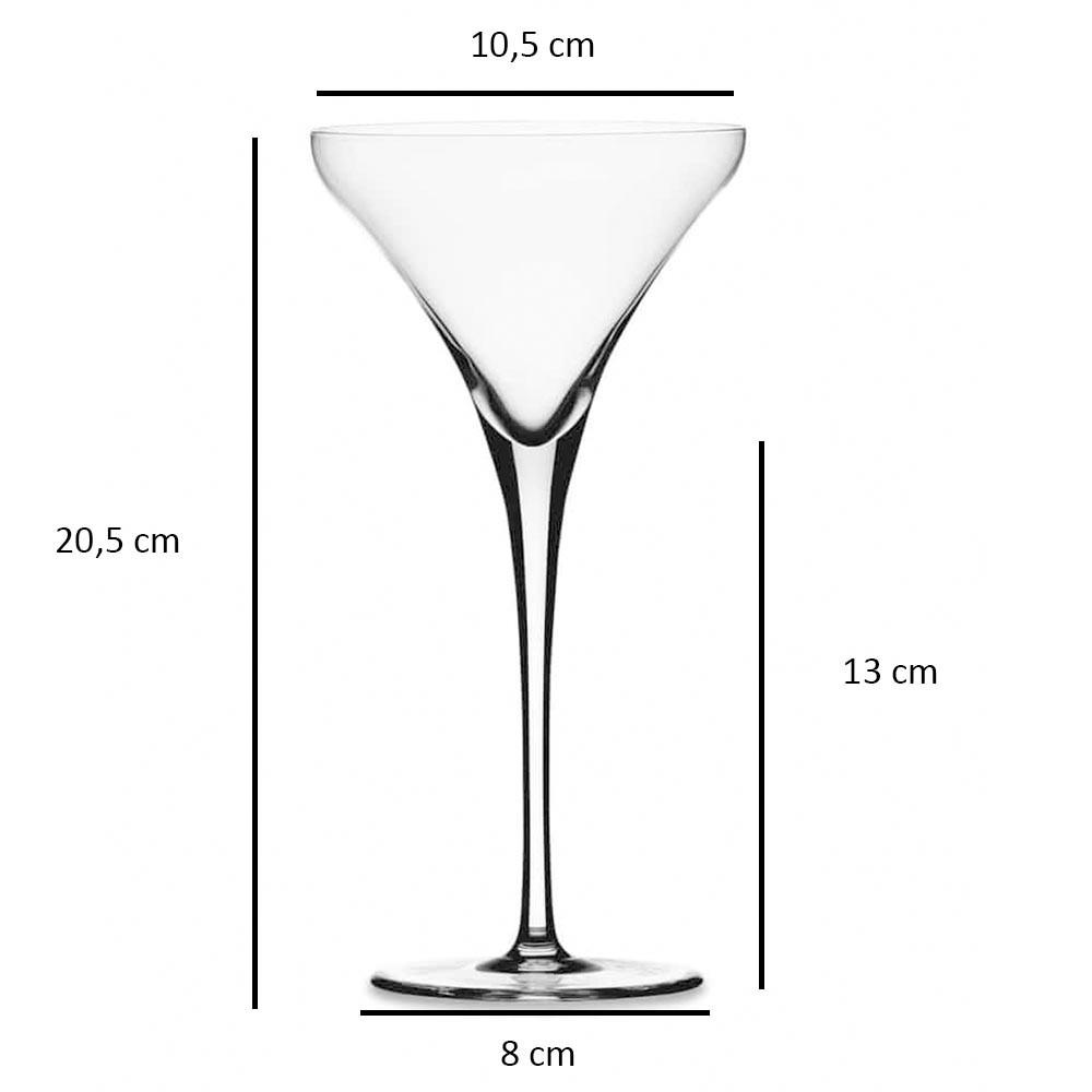 Taça Martini Willsberger 230 ml Spiegelau