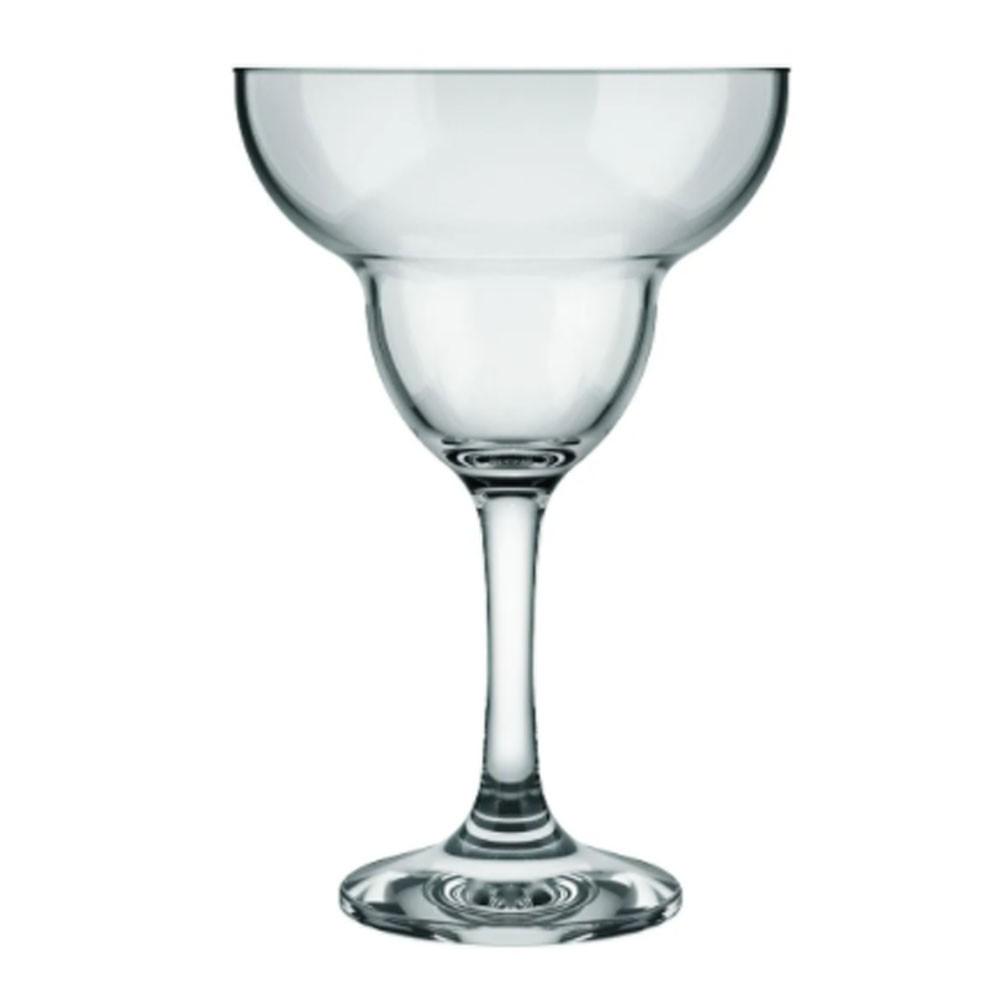 Taça Para Margarita Em Vidro Temperado 260ml Pasabahce
