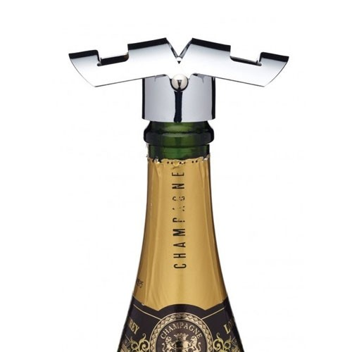 Tampa Vácuo para Champagne