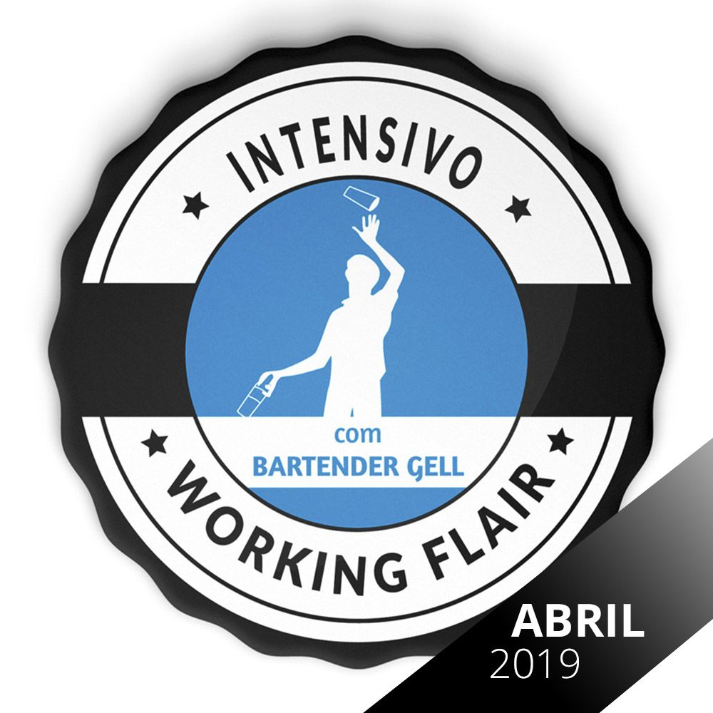 Vaga Curso Intensivo de Working Flair SP