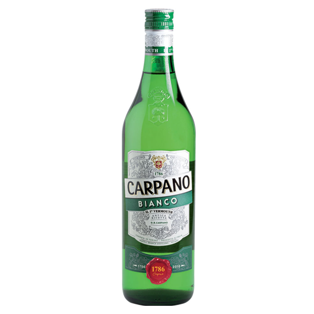 Vermouth Carpano Bianco 1Litro