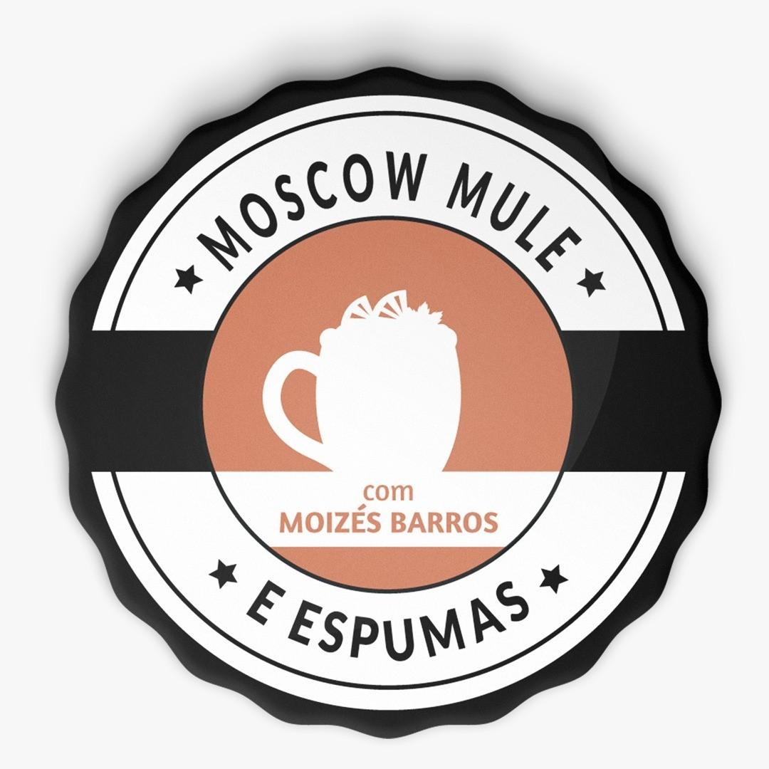 Workshop de Moscow Mule E Espumas 08 de Novembro 2017