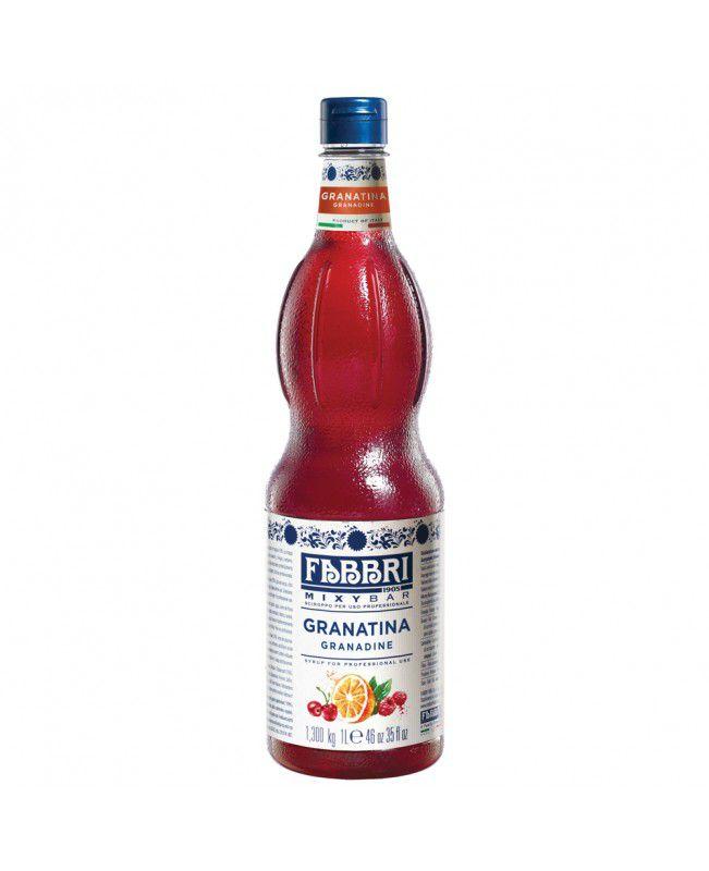 Xarope Grenadine Fabbri Profissional 1Litro