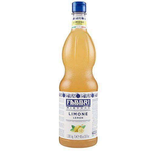 Xarope limone limão Fabbri Profissional 1Litro