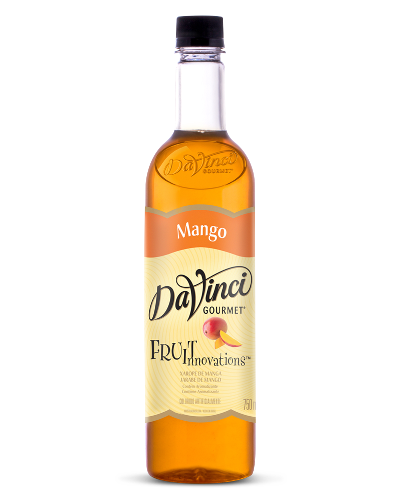 Xarope Mango DaVinci 750ml
