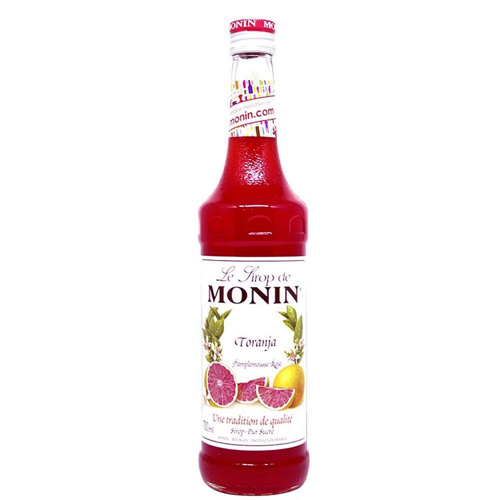 Xarope Monin Francês Toranja Grapefruit 700ml